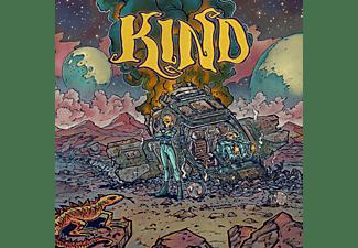 Kind - Rocket Science  - (CD)
