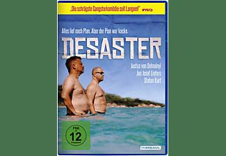 Desaster DVD