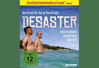 Desaster Blu-ray