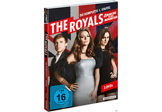 The Royals - Staffel 1 DVD
