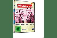 Wilsberg 20 - Nackt im Netz / Mundtot [DVD]