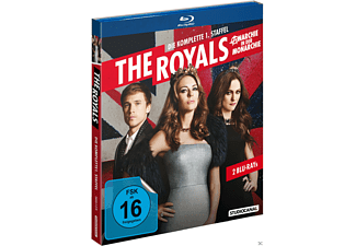 The Royals - Staffel 1 Blu-ray