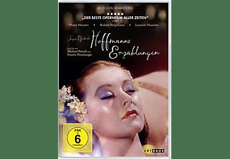 Hoffmanns Erzählungen (Digital Remastered) DVD