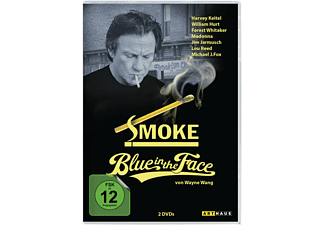 Smoke & Blue in the Face - (DVD)