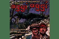 Dietmar Wischmeyer - Aggi Aggi-Arschkrampen Im Reich Der... [CD]