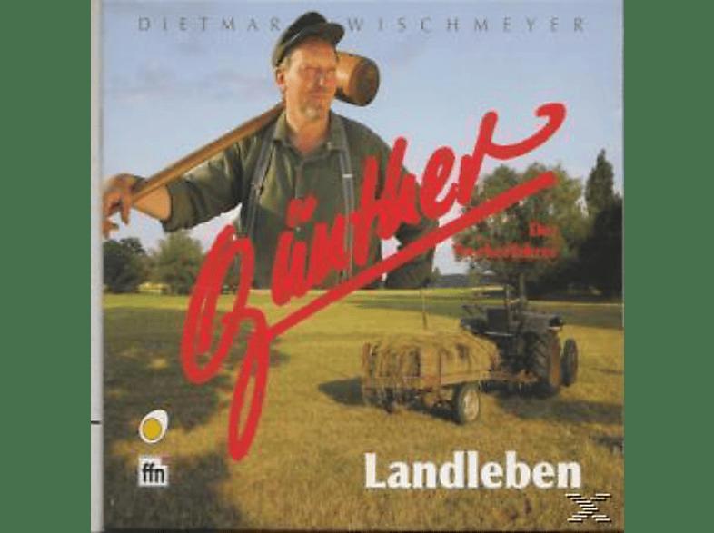 - Günther der Treckerfahrer - Landleben [CD]