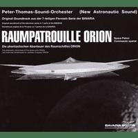 Peter Soundorchester Thomas - Raumpatrouille Orion/Original Soundtrack [CD]