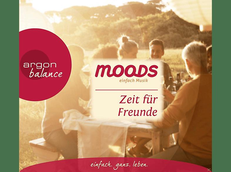 - Moods - Zeit für Freunde [CD]