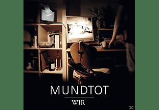 Mundtot - Wir  - (CD)