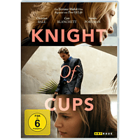 Knight of Cups [DVD]