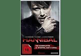 Hannibal - Staffel 3 DVD