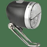 FISCHER 85294 DYNAMO LED-SCHEINWERFER 40L STANDLICHT SW (Schwarz)