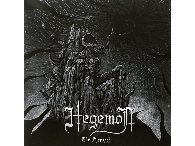 Hegemon - The Hierach (Ltd.Gatefold Vinyl) [Vinyl]