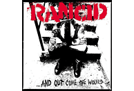 Rancid - And Out Come The Wolves-20th Anniversary [CD]