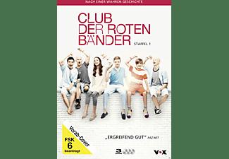 Club der roten Bänder - Staffel 1 DVD