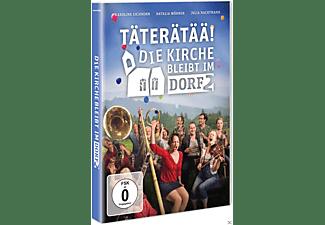 Täterätää - Die Kirche bleibt im Dorf 2 DVD