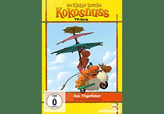 004 - DER KLEINE DRACHE KOKOSNUSS DER MEISTERKOCH DVD