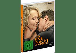 Für eine Nacht und immer? DVD