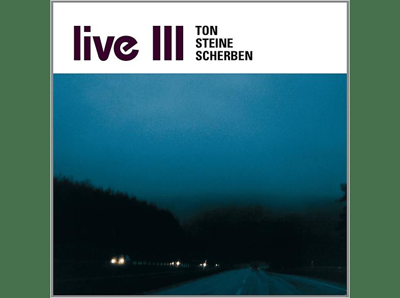 Ton Steine Scherben - Live Iii [CD]