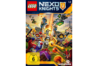 Lego Neox Knights DVD 1.1 [DVD]