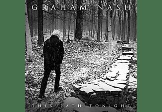Graham Nash - This Path Tonight  - (CD)