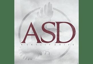 A Skylit Drive - Asd  - (CD)
