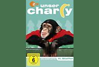 Unser Charly - Die komplette 11. Staffel [DVD]