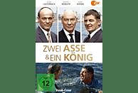 Zwei Asse und ein König [DVD]