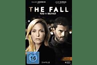 The Fall - Tod in Belfast - Staffel 2 [DVD]