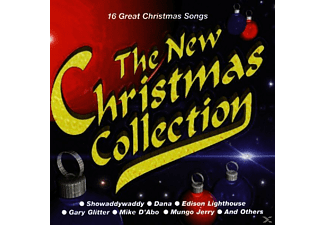 VARIOUS - New Christmas Collection  - (CD)