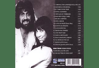 Shuki & Aviva - BEST OF  - (CD)