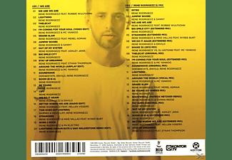 Rene Rodrigezz - We Are (2cd+Download)  - (CD)