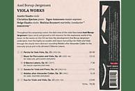 VARIOUS - Werke für Viola [CD]