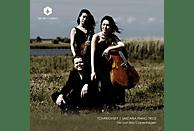Trio Con Brio Copenhagen - Klaviertrios [CD]