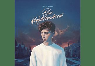 Troye Sivan - Blue Neighbourhood (Deluxe Edt.)  - (CD)