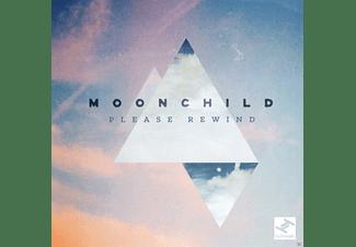 Moonchild - Please Rewind  - (CD)