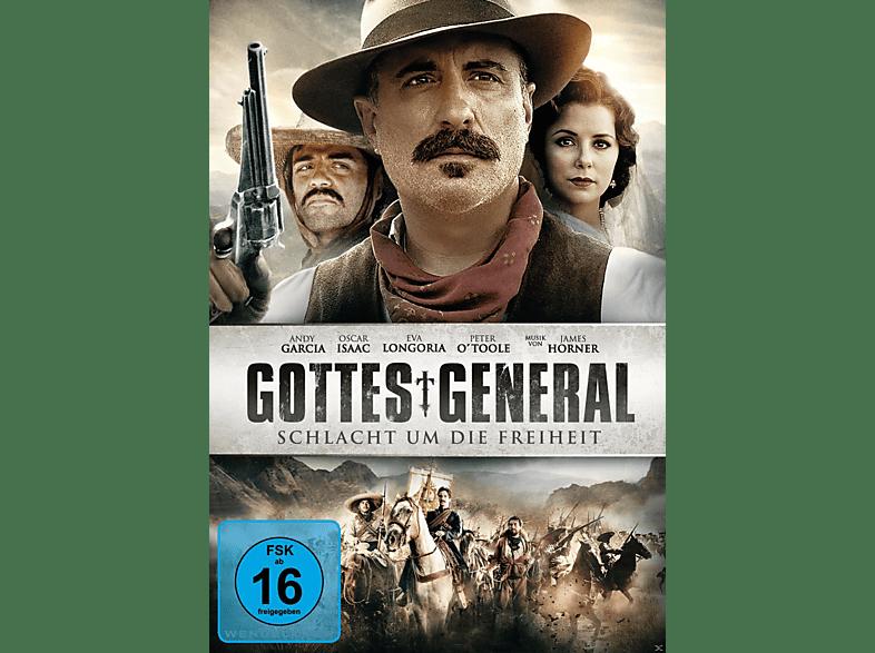 Gottes General [DVD]