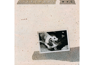 Fleetwood Mac - Tusk (Remastered)  - (CD)