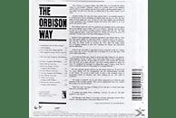 Roy Orbison - The Orbison Way (2015 Remastered) [CD]