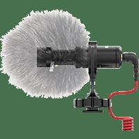 RODE VideoMicro , Mikrofon, Schwarz