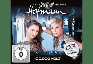 Anita Und Alexandra Hofmann - 100.000 Volt (Deluxe Edition)  - (CD)