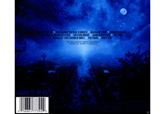 Avenged Sevenfold - Nightmare [CD]