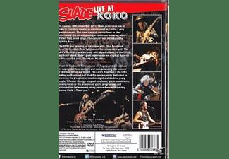Slade - Live At Koko  - (DVD)