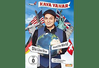 Kaya Yanar - Around The World  - (DVD)
