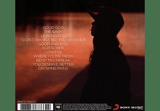 Maria Mena - Growing Pains  - (CD)
