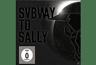 Subway To Sally - Schwarz In Schwarz (Fan Edt.) [CD + DVD Video]