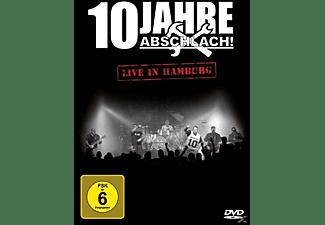 Abschlach! - 10 Jahre Abschlach! Live  - (DVD)