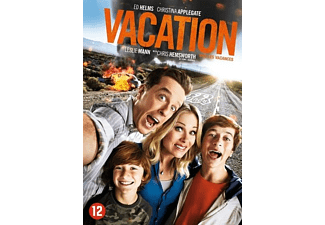 Vacation | DVD