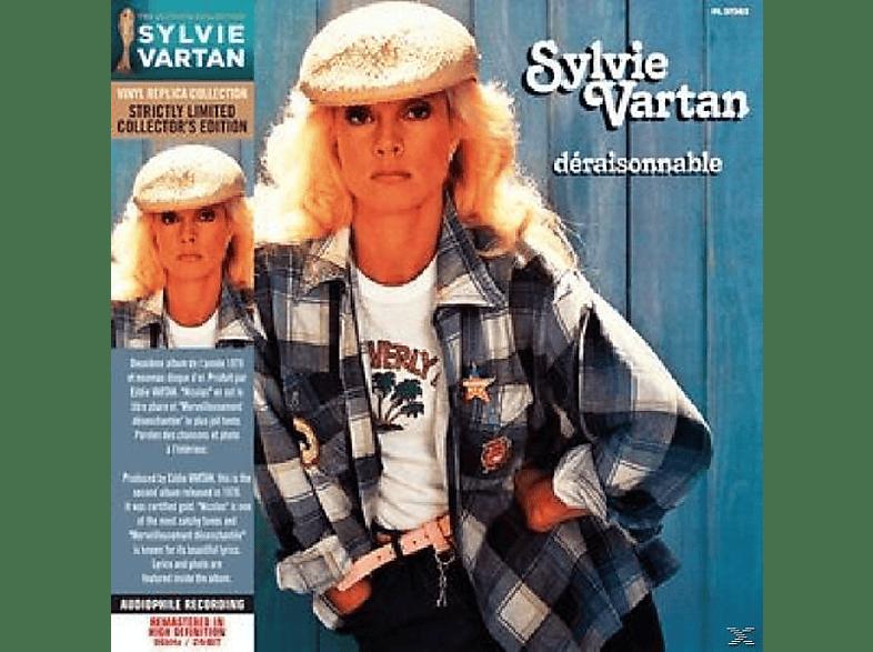 Sylvie Vartan - Deraisonnable [CD]