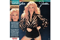 Sylvie Vartan - I Don't Want The Night To End [CD]